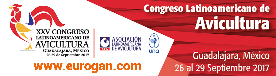 25th Latin American Poultry Congress Guadalajara, Mexico 2017