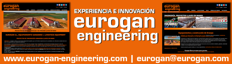 We have a new website at EUROGAN ENGINEERING
