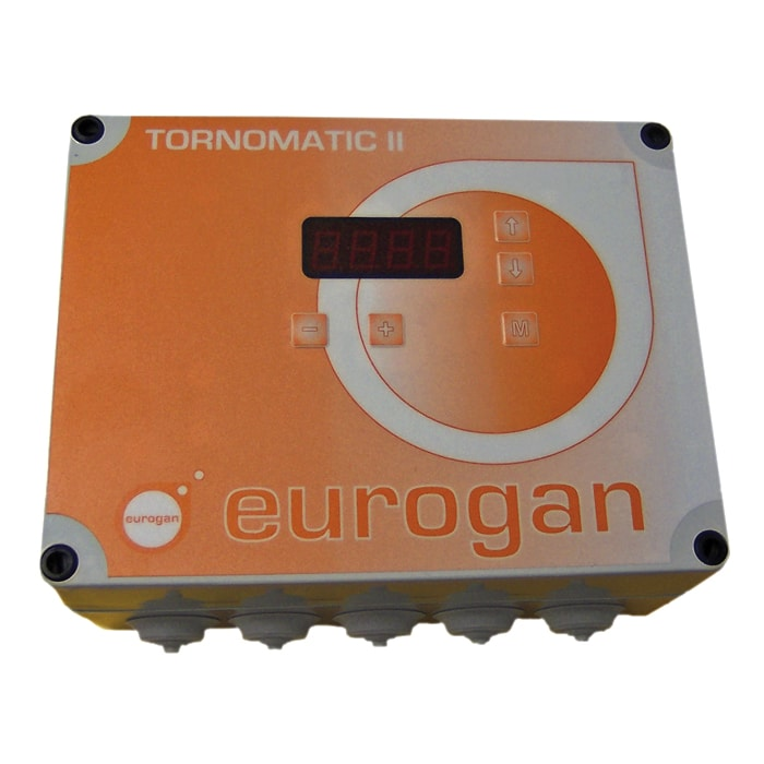 Цифровой контроллер для TORNOMATIC (Digital controller for Tornomatic)