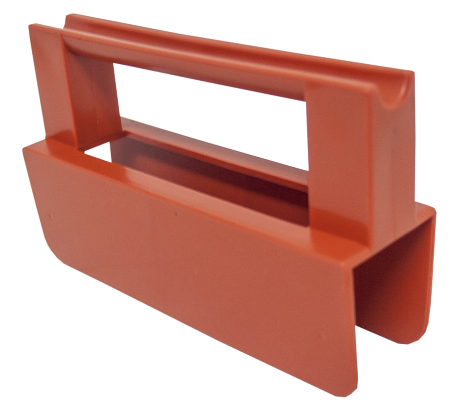 Handle for divider