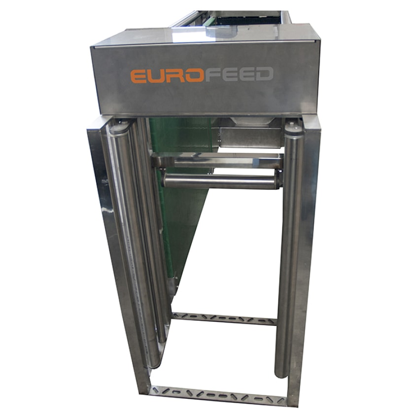 Eurofeed (EUROFEED. Automatic feeding station for sows)
