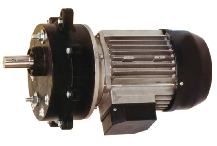 Motoreducers