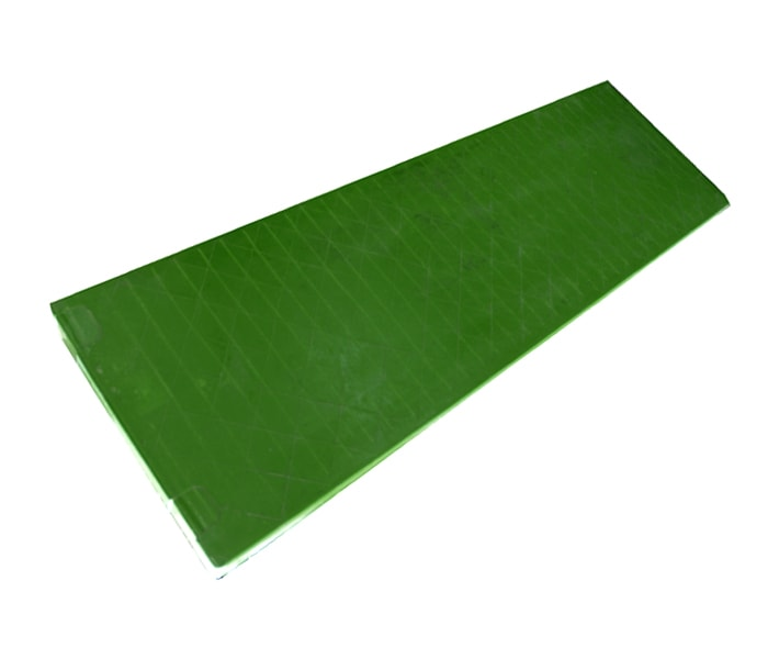 Placă de poliester (Polyester electric heating plate)