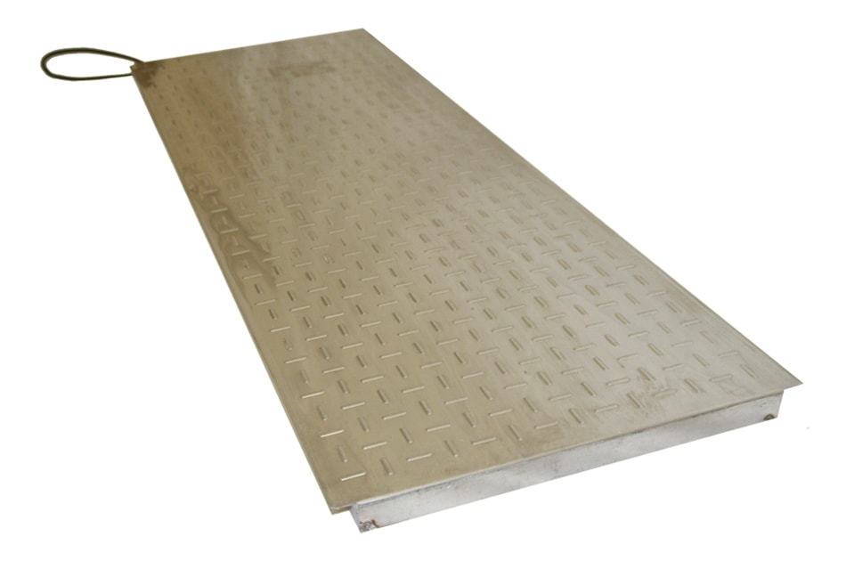 Placă de beton electric (Electric heating plate)