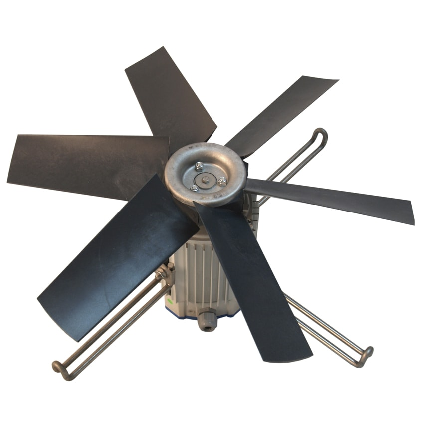 Ventilateurs à faible débit d'air (Small air flow fans)